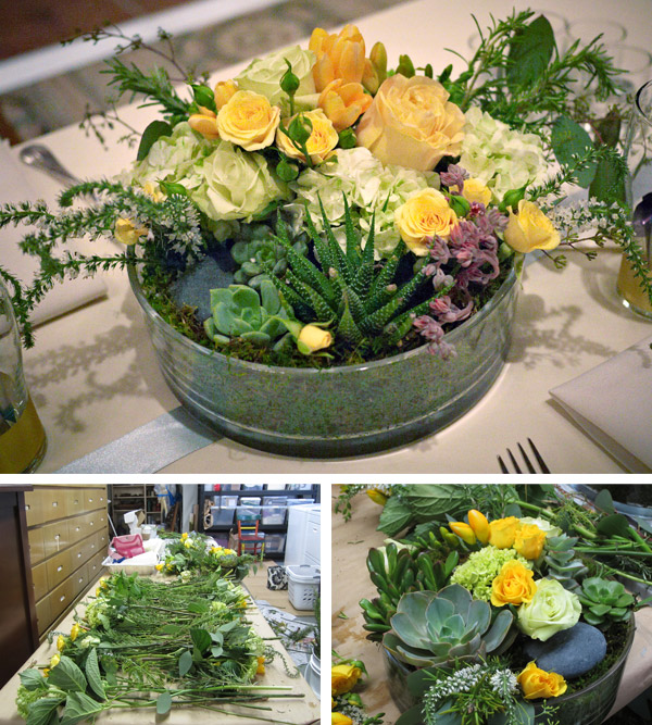 Kerrie Sherrell Walsh, Floral Arrangments and Centerpieces for Special Events